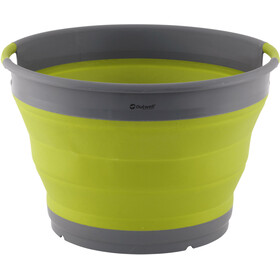 Outwell Collaps Washing up Bowl Lime Green